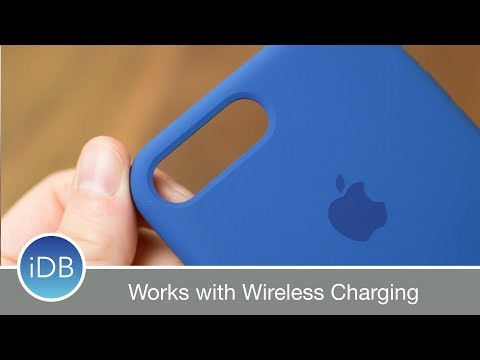 Apple's Silicone iPhone 8 Case - What Changed & What Stayed the Same