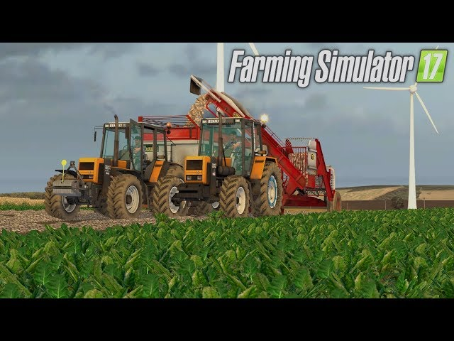 [FS 17] AgriBeauce (NewMap) ~ Multiplayer [FR-HD]