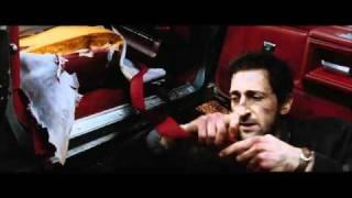 Wrecked (2011) - Trailer HD