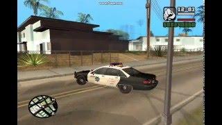 Gta Cops(Bad Boys)