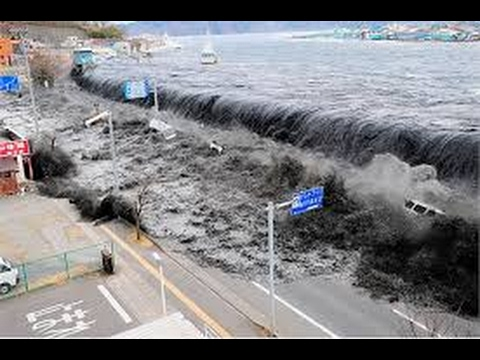 National Disaster Documentary 2017 - PBS Nova Surviving The Tsunami