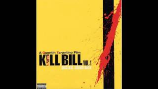 Best Soundtracks Of All Time - Track 25 - Kill Bill - The Lonely Shepherd