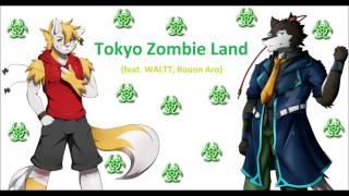 Tokyo Zombie Land (feat. WALTT, Rouon Aro)