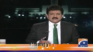 Capital Talk | Hamid Mir | 12th November 2019