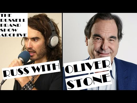 Oliver Stone Interview | The Russell Brand Show