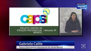 Audiência Pública 09/08/2018 - CAPS-i