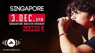 Video Harris J Singapore Concert Highlights download MP3, 3GP, MP4, WEBM, AVI, FLV Maret 2018