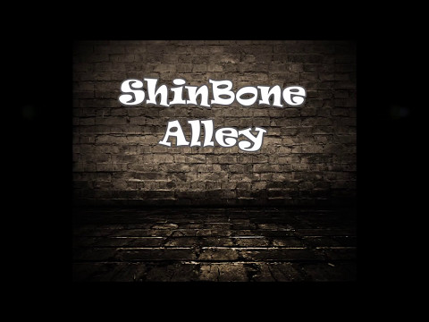 ShinBone Alley - Comin Home