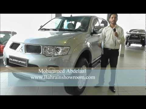 Mitsubishi Pajero Sport 2013 ???????? ?????? ????? bahrainshowroom