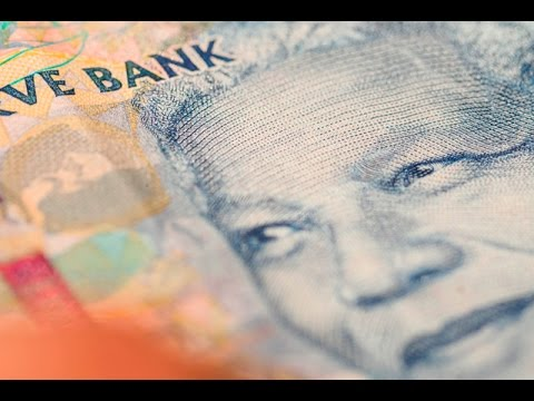 TIA - SOUTH AFRICAN RAND RANKED NUMBER ONE IN THE WORLD