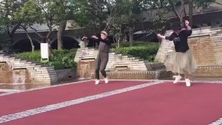 【Friend Ship ‐ 星野源】 Dance Choreo by  れじーな☆
