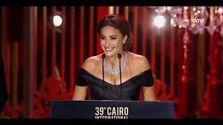 مصادفات عدة تقاطعت مع تكريم هند صبري في القاهرة السينمائي..تعرف عليها | في الفن