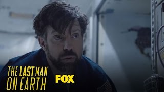 "THE LAST MAN ON EARTH | No Comment from ""Is There Anybody Out There"" 