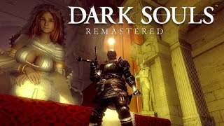 Dark Souls Remastered (Switch) Review (Video Game Video Review)