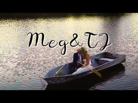 Meg & TJ Wedding at Nostrano's  07.29.17