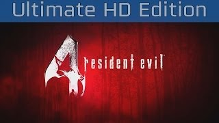 Обзор Resident Evil 4 Ultimate HD Edition [PC 2014]