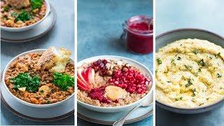vegan-instant-pot-meal-prep-ideas