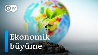 Ekonomik büyüme birinci dünya ülkelerinin bir sorunu mu? - DW Türkçe