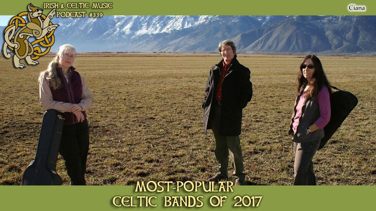 Top Celtic Music Bands of 2017