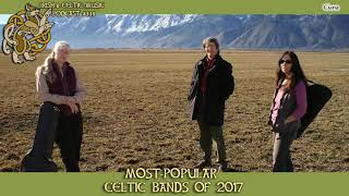 Gambar cover Top Celtic Music Bands of 2017