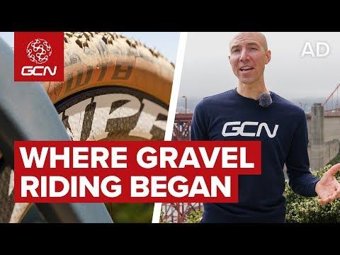 Full Circle: The Genesis Of Gravel Riding | WTB HQ Tour & Marin County Ride