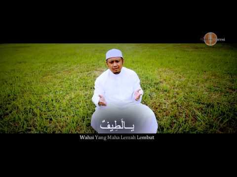 MUNIF AHMAD - Ya Latiff Official Video ( Penawar Hati 7 )