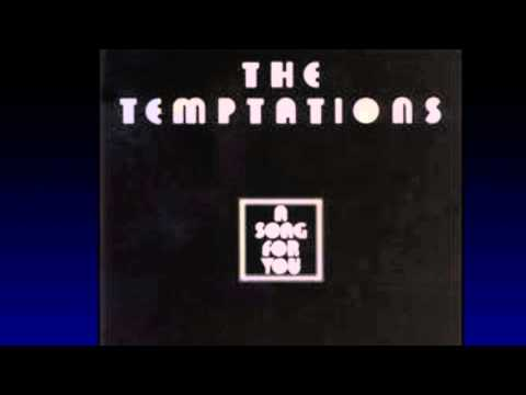 The Temptations - Happy People