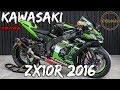 ????? Kawasaki ZX10R ??2016 ????900KM ????????