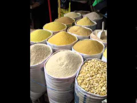 Choker (Wheat Bran) rice polish,maize glutton/Wanda Dr Ashraf Sahibzada
