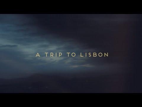 A Trip to Lisbon by Jono Renton