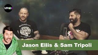 Jason Ellis & Sam Tripoli | Getting Doug with High