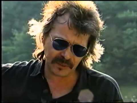 John Prine  Angel From Montgomery