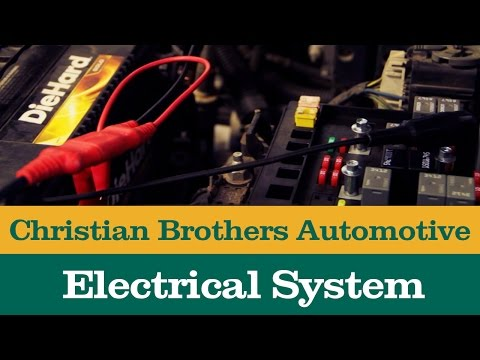 Electrical System Help in Jackson, TN - (731) 256-7273