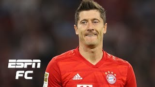 How Bayern Munich's draw vs. Hertha Berlin revealed a lack of attacking depth | Bundesliga