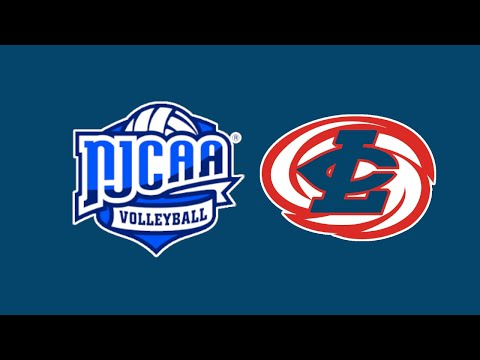 NJCAA Volleyball:  Richard Bland College at Louisburg College