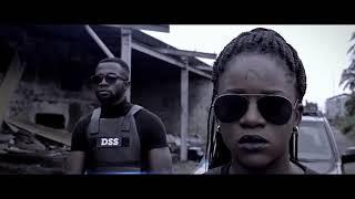 Sector Zero Trailer  Nollywood sci fi action movie  by Banji Oyemaja