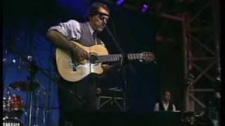 Toquinho - Garota de Ipanema Live from Italy