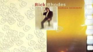 Rick Rhodes - Here Comes Another Fool (1995) Westcoast