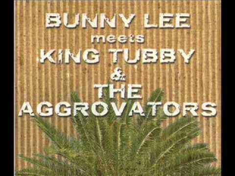 I Roy - Straight To Prince Jazzbo's Head + The Aggrovators - Jah Dub