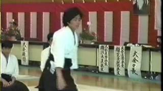 小林道場20周年記念演武大会 個人