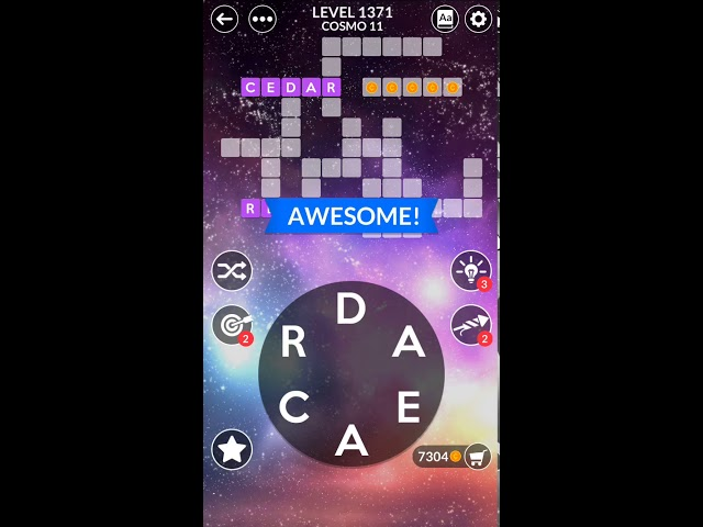 Wordscapes 5494