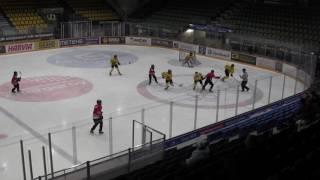 SaiPa Jopet JokiPojat Pun  1 peli 25 3 2017