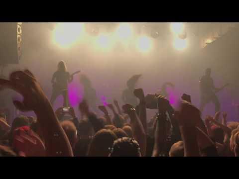 Amaranthe - Digital World - LIVE - The Circus 04/2017, Helsinki Finland