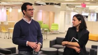 DPSI - Innovation Spaces Team Visits the Harvard i-Lab