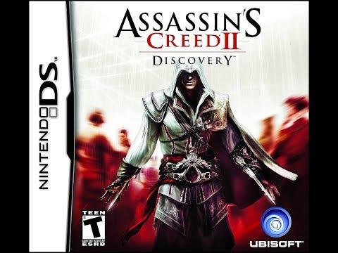 Assassin´s Creed 2 Discovery - Ezio en Barcelona - Parte 2