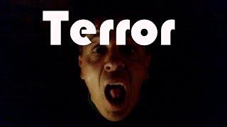Historias de terror cortas