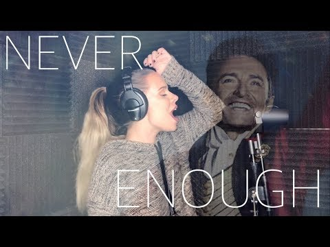 Never Enough - Loren Allred (Cover by DREW RYN)