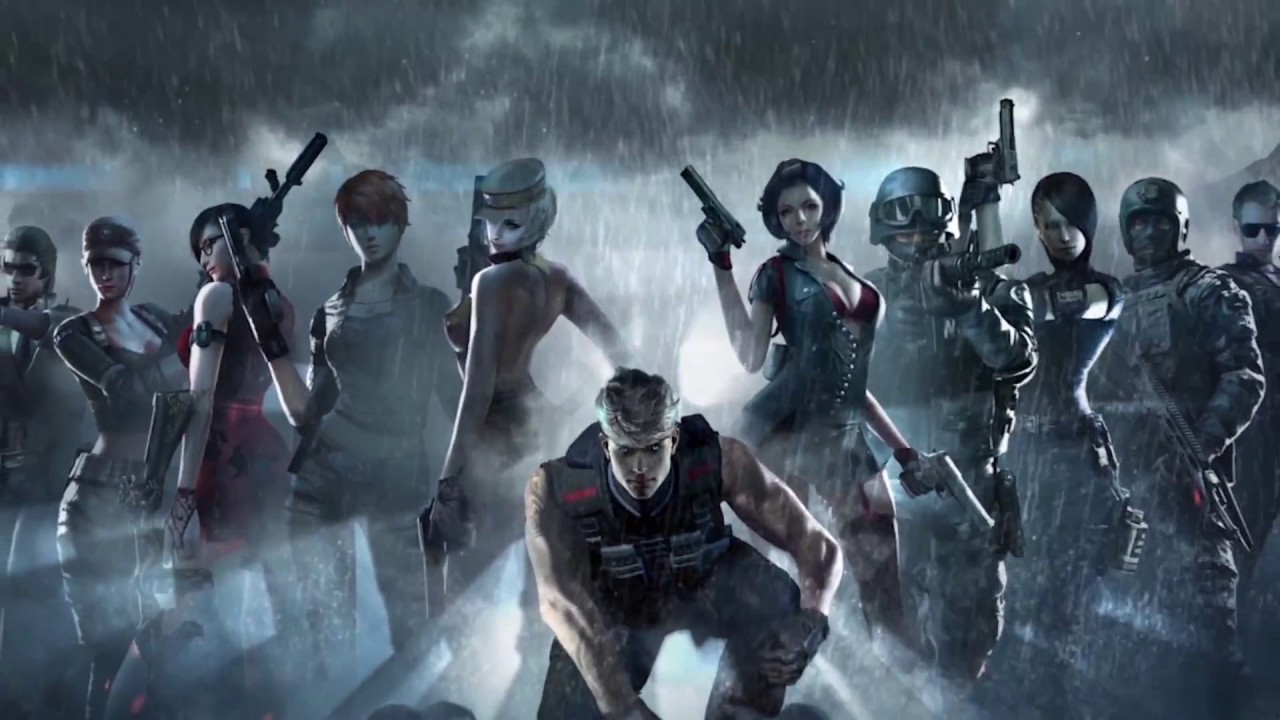 Wikia Crossfirelegends: [ Crossfire: Legends ] Trailer Chính Thức