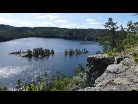 Temagami's Donald Lake (Day 2 Of 6) - Heaven On Earth