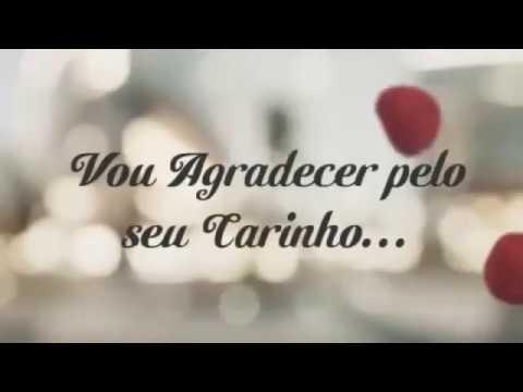 Video Mensagem Para Whatsapp Aniversario Amor Homenagens Youtube